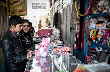 اخبار,اخبار اجتماعی , جوان ترین پدر ایران