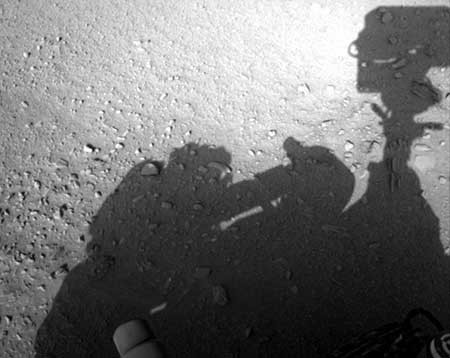 اخبار,اخبار علمی ,سیاره مریخ