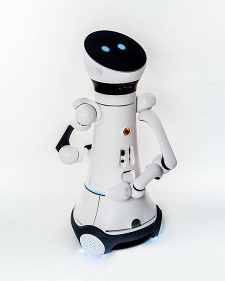اخبار,اخبار علمی ,روبات هوشمند