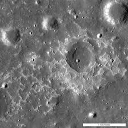 کشف منابعی هیجان انگیز برای زندگی انسانها در ماه