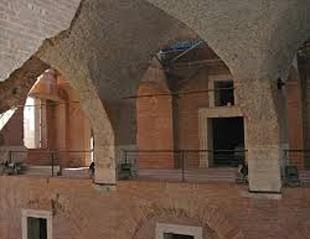 اخبار,اخبار علمی,بناهای روم باستان