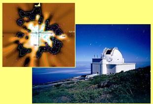 اخبار,اخبار علمی,حباب داغ پیرامون خورشید