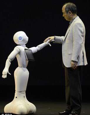 اخبار,اخبار علمی ,روباتهای هوشمند