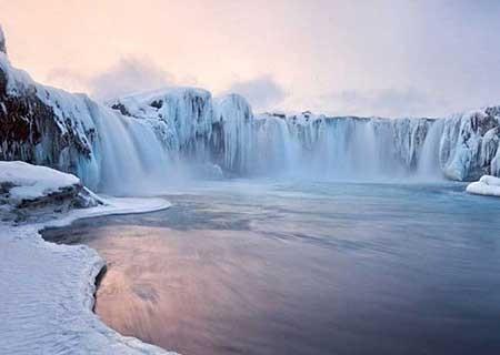 اخبار,اخبار گوناگون ,زیباترین آبشارهای جهان