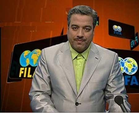 اخبار,اخبار ورزشی , محمود معصومی