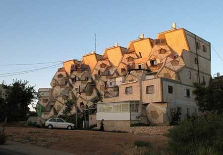 اخبار,اخبار گوناگون ,عجیبترین ساختمانها