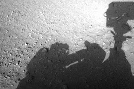 اخبار,اخبار علمی ,دایناسور در مریخ