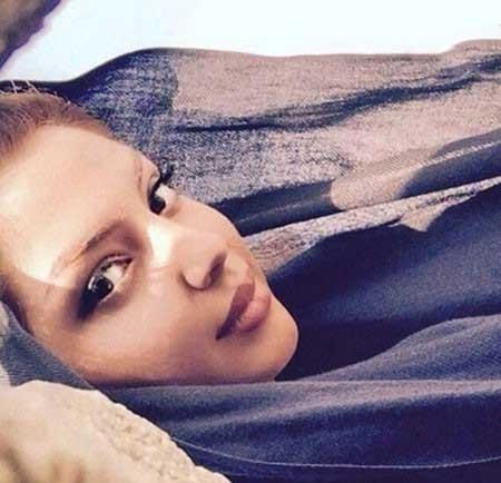 همسر مهسا کامیابی همسر مریم معصومی همسر فلور نظری همسر سیما خضرآبادی همسر سمانه پاکدل همسر بهرام رادان اینستاگرام بازیگران