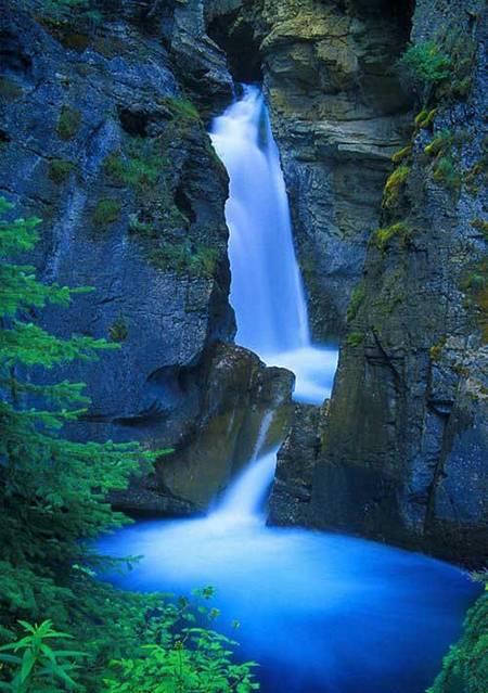 اخبار,اخبار گوناگون ,زیباترین آبشارهای دنیا