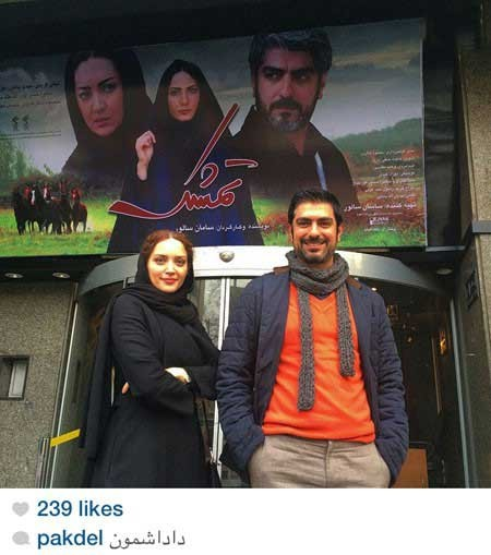 اخبار,اخبار فرهنگی , بازیگران ایرانی  (http://www.oojal.rzb.ir/post/1583)