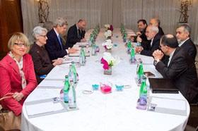 اخبار,اخبار سیاست  خارجی,مذاکرات  ایران وآمریکا