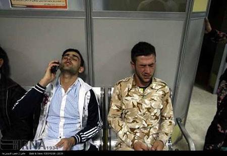 نتیجه تصویری برای اخبار چهارشنبه سوری