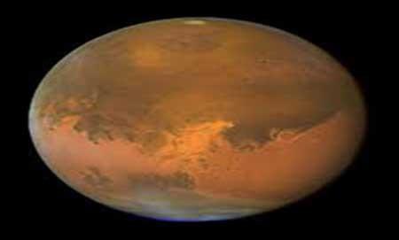 خانهای هوشمند مخصوص اولین مسافران سیاره سرخ