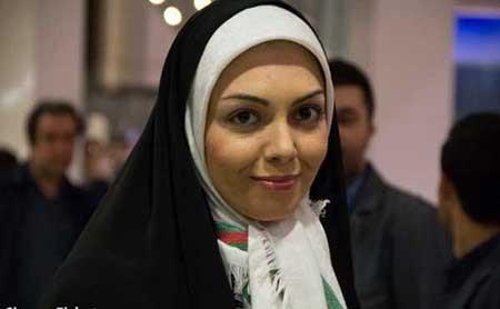 آیا آزاده نامداری ممنوع الفعالیت شده است آیا آزاده نامداری مجری نوروز 94 می شود؟
