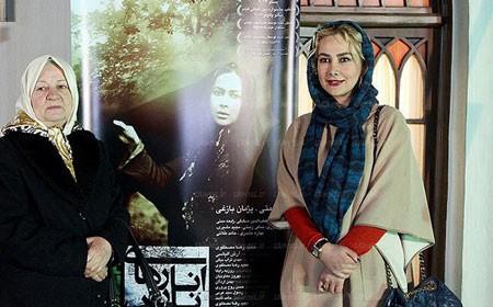 اخبار,اخبار فرهنگی,فیلم سینمایی انارهای نارس