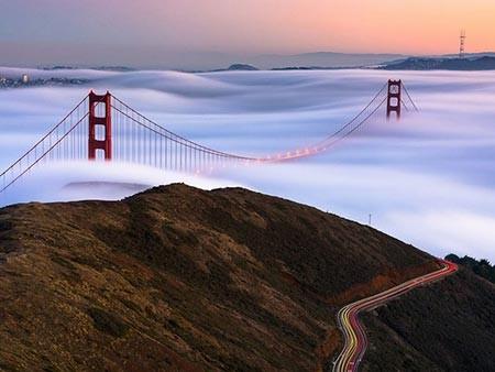عکسهای جالب,مه گرفتگی,عکسهای جذاب