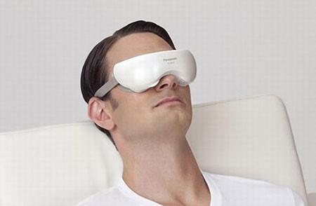 عکسهای جالب,دستگاه بخار چشم,عکسهای جذاب