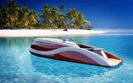 عکسهای جالب,جت قایقی,عکسهای جذاب