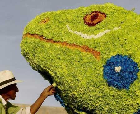 عکسهای جالب,جشنواره گل,عکسهای جذاب,http://www.oojal.rzb.ir/post/1006