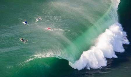 عکسهای جالب, خطرناک ترین موج های دنیا ,عکسهای جذاب