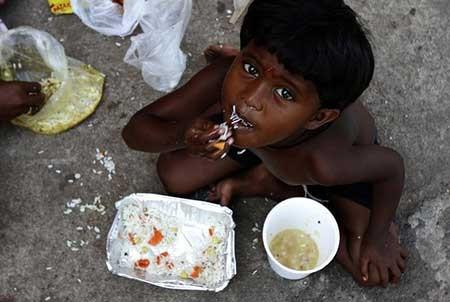 عکسهای جالب,روز جهانی غذا,تصاویر جالب