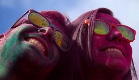 عکسهای جالب,مسابقات هولی ران ,عکسهای جذاب