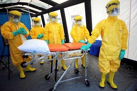 عکسهای جالب,ویروس ابولا ,تصاویر جالب