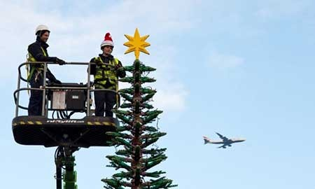 عکسهای جالب,کریسمس ,تصاویر دیدنی