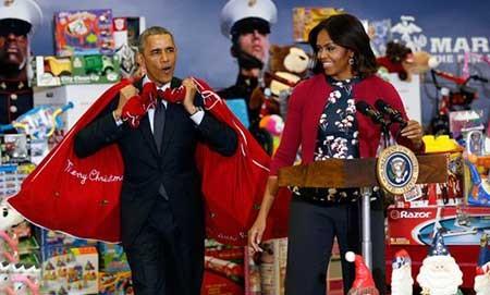 عکسهای جالب,باراک اوباما,عکسهای جذاب