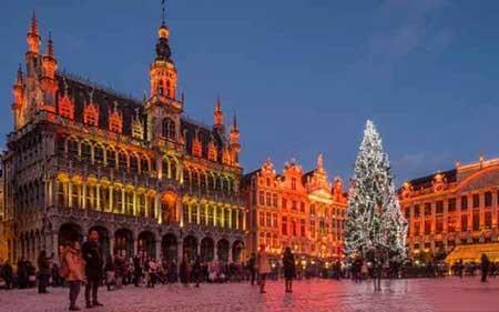 عکسهای جذاب,درخت کریسمس,تصاویر دیدنی