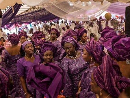 عکسهای جالب, مراسم عروسی مجلل ,عکسهای جذاب