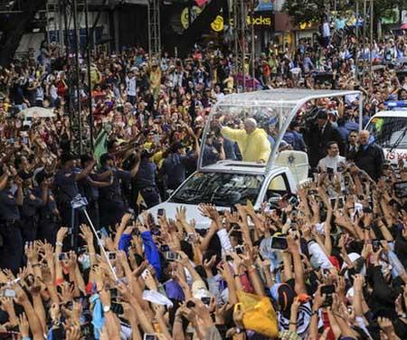 عکسهای جالب,پاپ فرانسیس,عکسهای جذاب