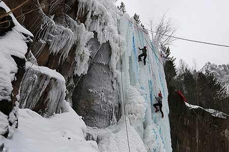 ععکسهای جالب,ماجراجویی زمستانی ,عکسهای جذاب