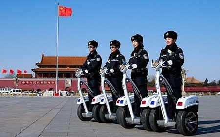 عکسهای جالب,موتورهای جدید نیروهای پلیس,تصاویر جالب