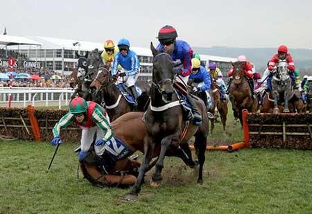 عکسهای جالب,مسابقات اسب سواری,تصاویر دیدنی