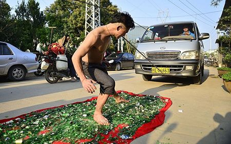 تصاویر ویژه روز - یکشنبه 30 خرداد 1395