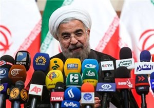 روحانی: ۱+۵ بیش از ایران به توافقنهایی نیاز دارد