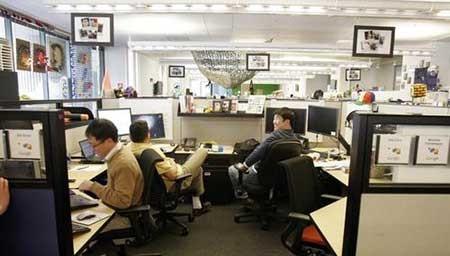 اخبار,اخبار گوناگون ,متفاوت ترین شرکت های دنیا