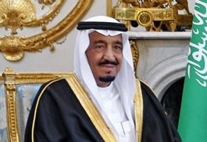 پادشاه عربستان 12 نیمه شب فرمان جنگ داد