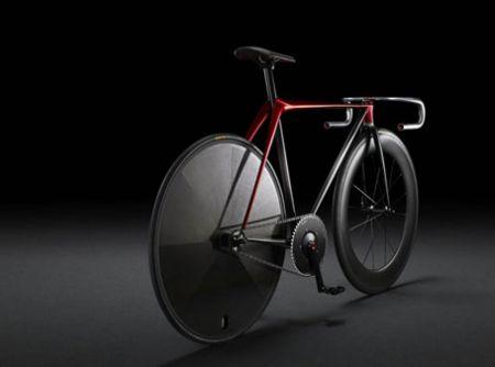 دوچرخه و مبلمان مزدا با سبک کودو+تصاویر