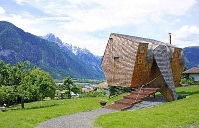 اخبار,اخبار فرهنگی,خانه کوچک,کوچکترین خانه,کوچکترین خانه جهان