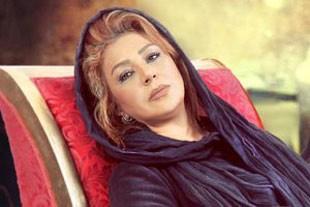 واکنش نسرین مقانلو به تجاوز عرب : دیگر به حج نمی روم!
