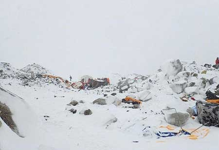 اخبار,اخبار حوادث ,زلزله نپال