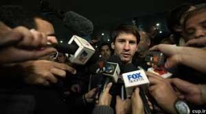 اخبار,اخبار ورزشی , لیونل مسی