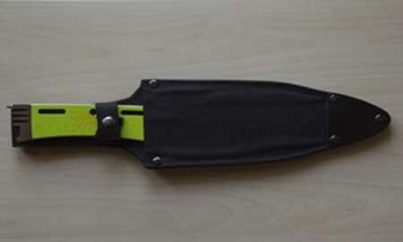 جذابترین چاقوی چندکاره دنیا + تصاویر