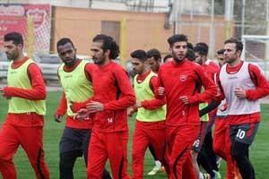 اختلاف نظر بازیکنان پرسپولیس بر سر مالک جدید باشگاه