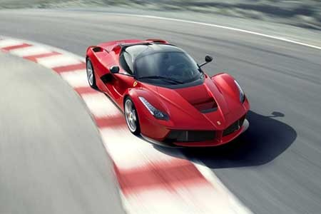 اخبار,اخبار گوناگون ,سریعترین خودروهای جهان