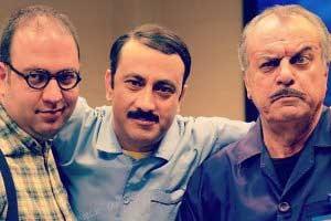 اخبار,اخبار فرهنگی ,سریال مهران مدیری