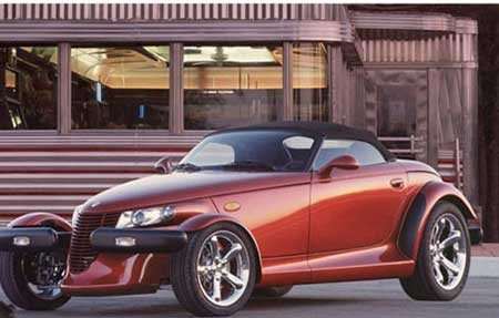 عجيب ترين خودروهاي جهان +تصاوير