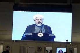 اخبار,اخبار سیاسی , حسن روحانی